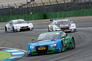 The spectacle will be continued – DTM makes its Lausitzring stop
