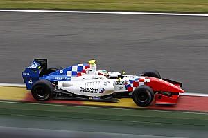 Spa FR3.5: Rowland takes Race 2 pole
