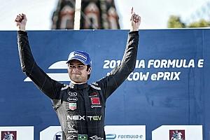 Piquet Jr.'s unfinished business