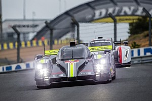 Tiago Monteiro ready and thrilled to participate in the 24 Hours of Le Mans
