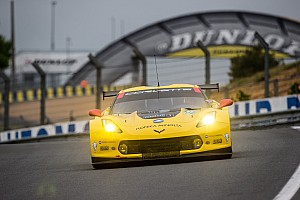 Many familiar names, faces to U.S. race fans at 24 Hours of Le Mans
