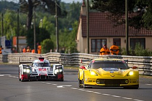 2015 24 Hours of Le Mans: Let the show begin!