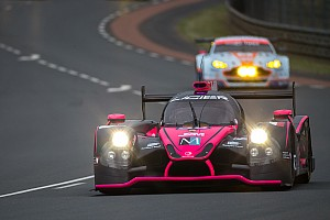 A bittersweet result for OAK Racing at the 24 Hours of Le Mans