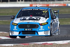 Exclusive: Ford US leaves door open for V8 Supercars