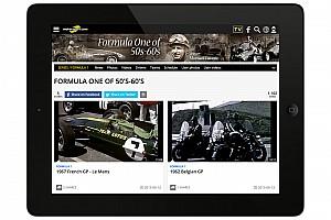 Motorsport.com acquires video assets of RaceFansTV