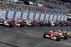 Ecclestone admits Imola return a possibility