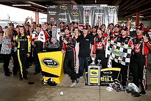 Gene Haas' F1 plans not affecting NASCAR operation