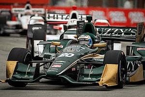 IndyCar announces fine for Luca Filippi team, bonus for Penske