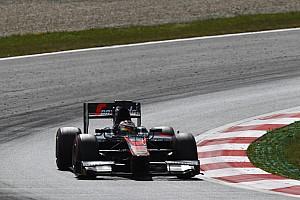 GP2 Austria: Vandoorne maintains 100% Feature Race win record
