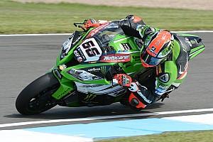Sykes powers away to Misano Race 1 win