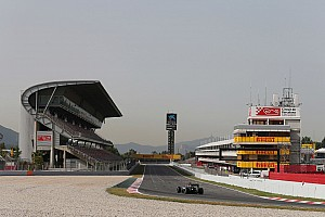 Teams aiming for March start to 2016 testing