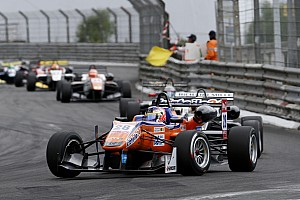 Gunther emerges from Norisring chaos with first F3 win