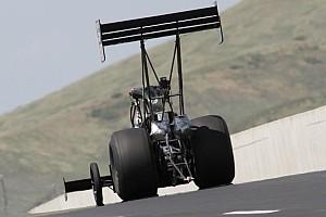 Oz drag racing split by breakaway series