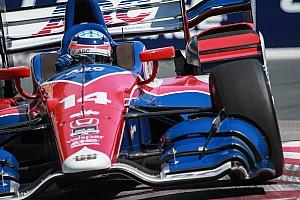 Honda engine progress disguised by aero kits, says Sato