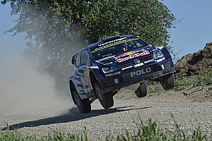 Rally Poland: Ogier wins again, Latvala crashes on final stage