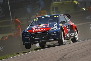 Hansen stripped of World RX victory after incredible last-lap pass
