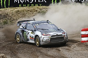 Championship leader Solberg wins hearts, minds and points in Sweden