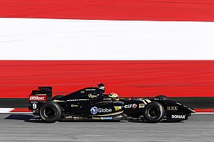 Spielberg FR3.5: Vaxiviere grabs pole for Race 2 on a drying track