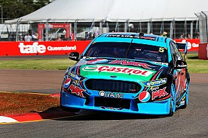 Winterbottom takes provisional Sunday pole