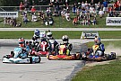 The third annual Dan Wheldon Memorial Pro-Am Karting Challenge