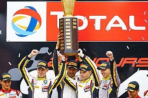 Emotional maiden win for BMW Sports Trophy Team Marc VDS