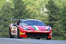 Ferrari of Fort Lauderdale charges towards a championship