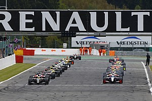 Renault to resurrect young driver programme