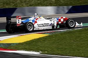 Dennis beats Rosenqvist to win Spielberg opener