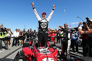 Mid-Ohio IndyCar: Rahal boosts title hopes with win