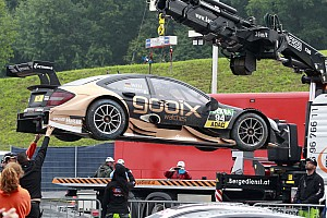 """Audi could face further penalty for """"push him out"""" instruction"""