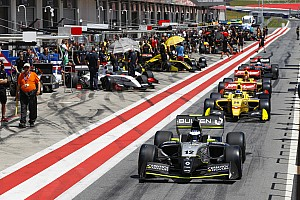 Commentary: Why there's still a need for Formula Renault 3.5