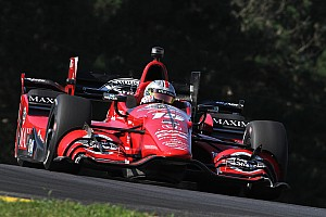 Seven Indy Lights drivers to receive valuable Indy Car test time at Sonoma