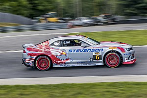 Camaro Z/28.R at Road America: Davis, Liddell to start from pole position
