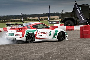 Three Aussies eliminated from GT Academy