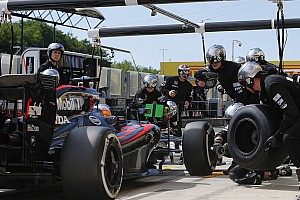 Alonso makes plea for extra tyre choice freedom