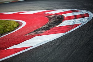 Application lodged for new Aussie circuit