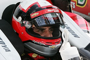 IndyCar title fight is down to the final two races