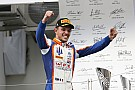 Spa GP3: Ghiotto stretches points lead with win