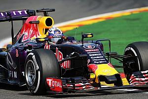 Ricciardo, Kvyat set for engine penalties at Monza