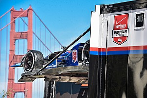 Oriol Servia to race No. 25 in honor of Justin Wilson