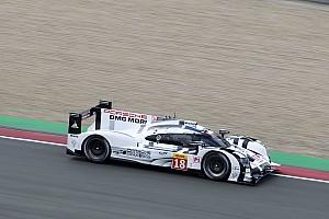 Nurburgring WEC: Porsche fight back