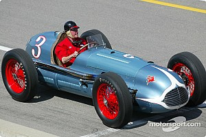 Tradition be damned: Fix the open-cockpit cars