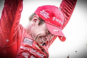 Consistency the key to Dixon's fourth title run