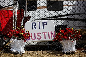 Justin Wilson funeral to be held September 10th