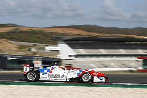 Dennis scores race 1 victory at Portimao