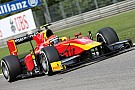 Monza GP2: Rossi beats Vandoorne, Lynn takes out leader Sirotkin