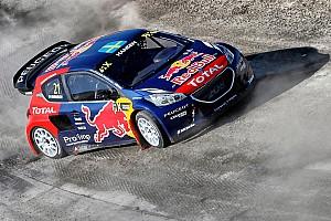 Double heat win for Hansen puts team Peugeot-Hansen on top in France