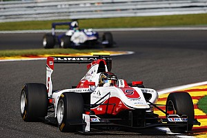 Monza GP3: Kirchhofer takes a dramatic win in Sprint race