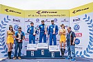 Emphatic win for Singh in the final Vento race