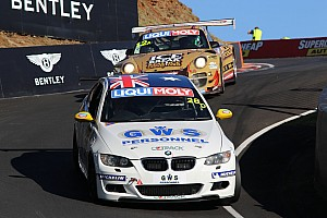Supports locked in for Bathurst 6 Hour
